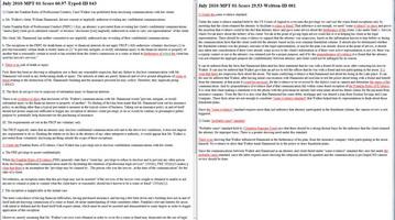 personal jurisdiction essays